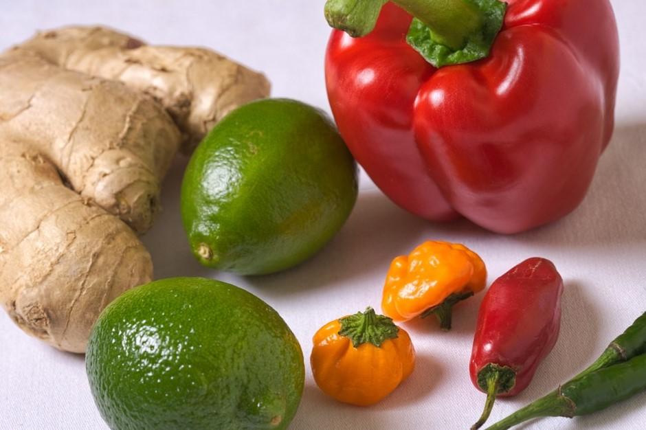 Thomas Le Carrou: Les bienfaits de la vitamine C