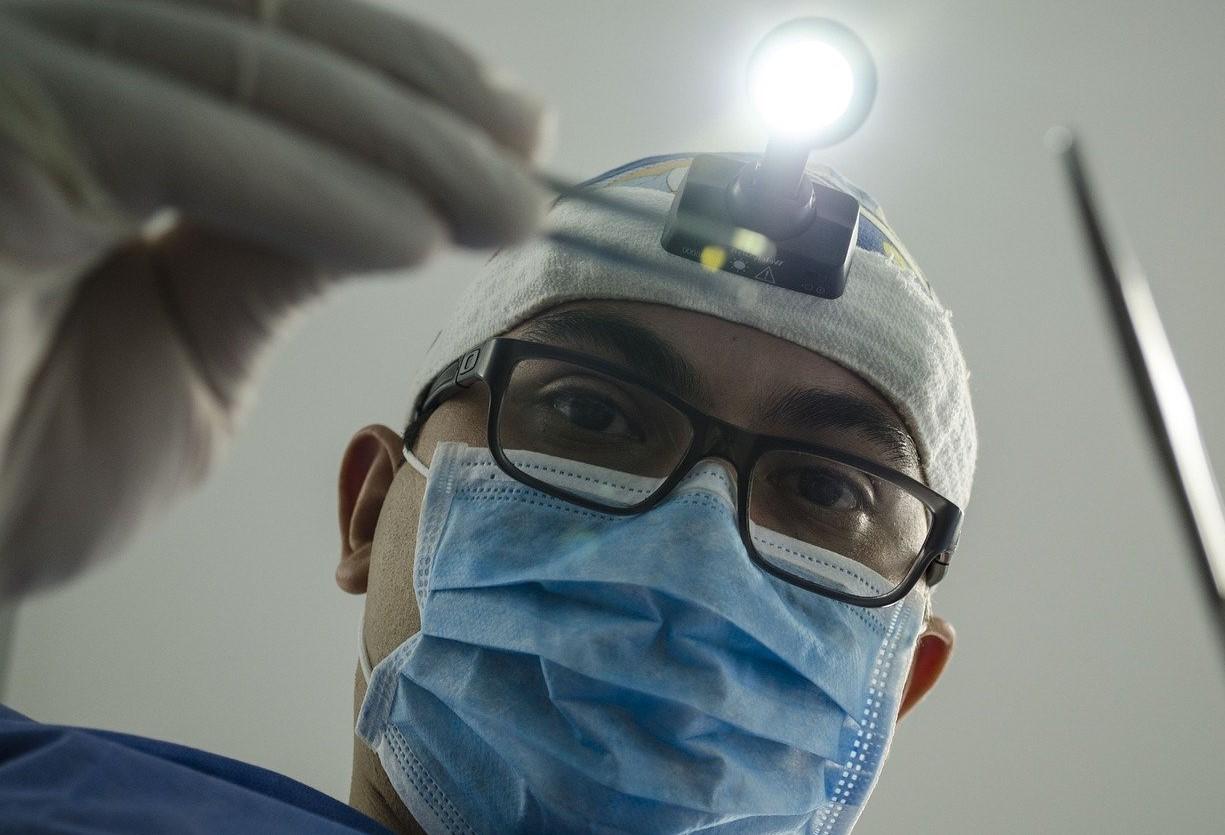 Thomas Le Carrou explique comment faire face aux douleurs postopératoires